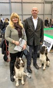 2018 - Prague Expo Dog - CACIB - 01
